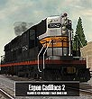 click here to learn about our new Espee Cadillacs 2 for Microsoft Train Simulator