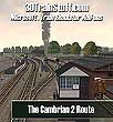 Learn more about our new Cambrian 2 route for Microsoft Train Simulator